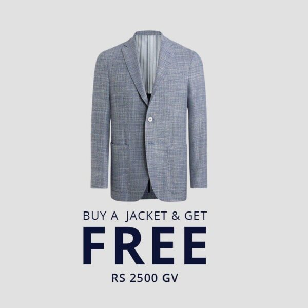 Fathers Day Gift Pack - Business Jacket